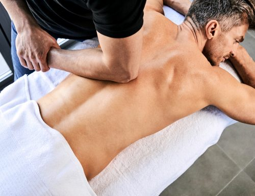 5 Of The Main Causes Of Back Pain