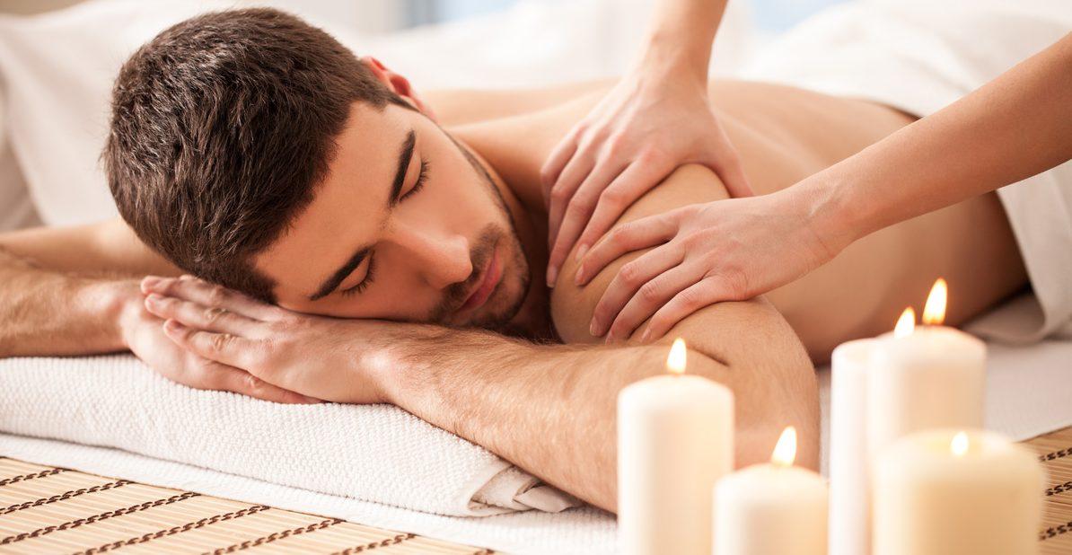 full body massage malta