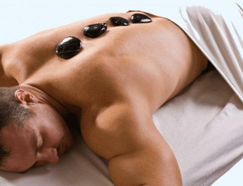 Hot Stone Therapy Massage In Malta