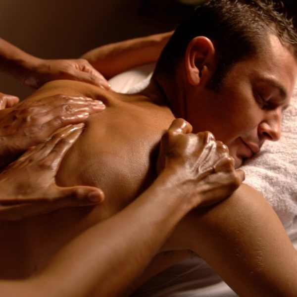 4 hands gay massage in malta