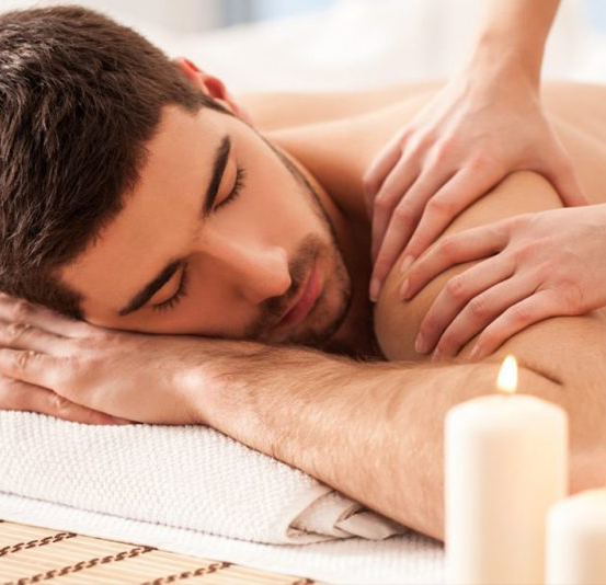 full body massage in malta